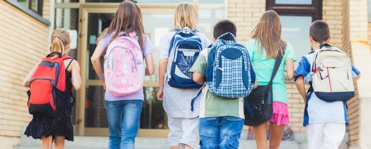 Informations importantes concernant l'arrivée et le départ de l'école
